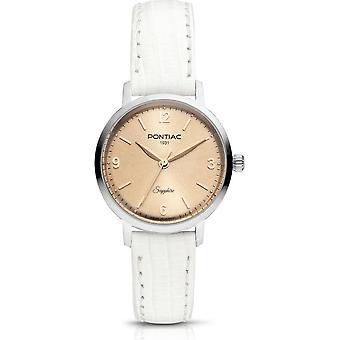 PONTIAC - Montre-bracelet - Unisex - P10126 - LILY
