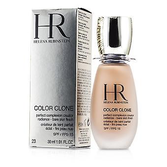 Color clone perfect complexion creator spf 15 no. 23 beige biscuit 168780 30ml/1oz