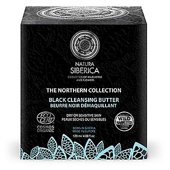 Natura Siberica Northern CollectionBlack Butter Cleansing Cleanser 120 ml