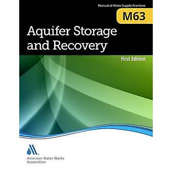 M63 Aquifer Storage and Recovery di AWWA