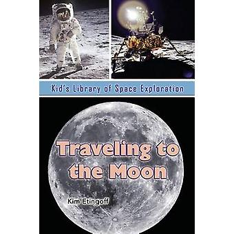Traveling to the Moon by Etingoff & Kim