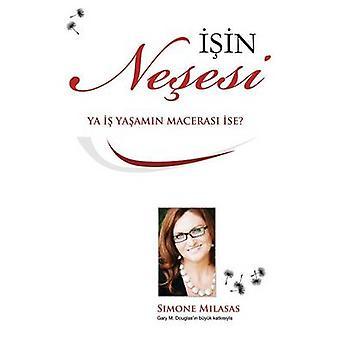 in Neesi  Joy of Business Turkish by Milasas & Simone