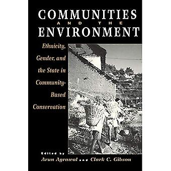 Communities And The Environment