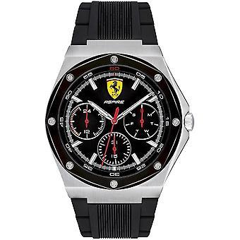 Scuderia Ferrari Men's Watch 0830537
