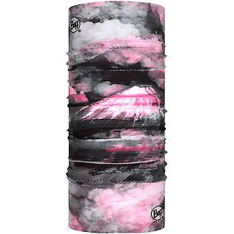 Buff Unisex Fugia Original Protective Outdoor Tubular Bandana Scarf - Grey