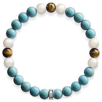 Thomas Sabo Sterling Silver Bracelet 925
