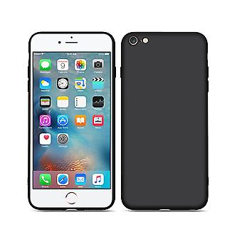 Liquid Silicone skal iPhone 6/7/8