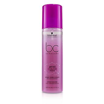 Bc bonacure p h 4.5 color freeze spray conditioner (for coloured hair) 200ml/6.7oz