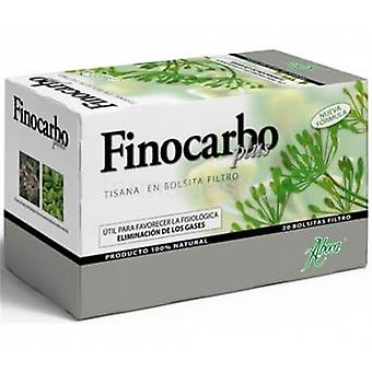 Aboca Finocarbo Plus Herbal Tea (Food, Beverages & Tobacco , Beverages , Tea & Infusions)