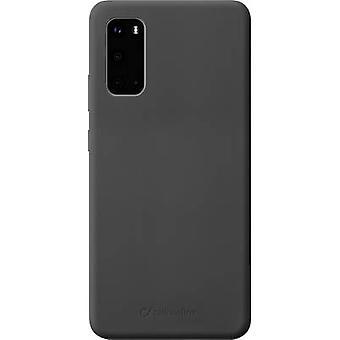Cellularline SENSATIONGALS11EK Case Samsung Galaxy S20 Zwart