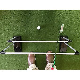 EyeLine Pro Slider Golf Putting Training System