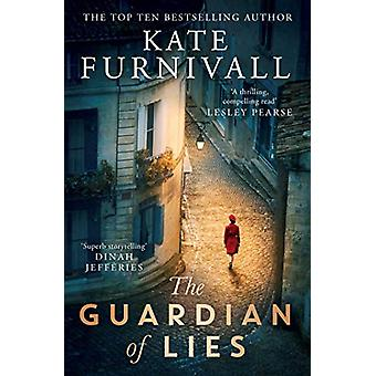 The Guardian of Lies by Kate Furnivall - 9781471172342 Book
