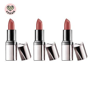 Barry M X3 Satin Super Slick Lip Paint - Nuditude