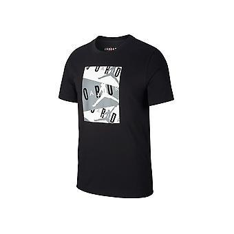 Nike Jordan Air Crew CD5628011 uniwersalny przez cały rok męski t-shirt