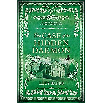 The Case of the Hidden Daemon by Lucy Banks - 9781948705059 Book