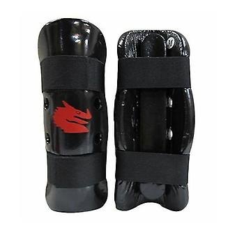 Morgan Dipped Foam Protector Forearm Guards