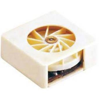 Sunon UB393-500 Axial fan 3 V DC 70.2 m³/h (L x W x H) 9 x 9 x 3 mm