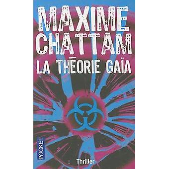 La Theorie Gaia by Maxime Chattam - 9782266189422 Book