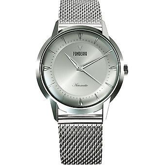 Men's watch Fonderia THE PROFESSOR II automatic - P-8A017USS