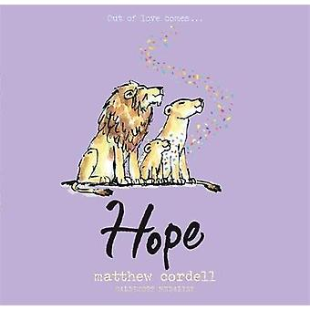 Hope by Matthew Cordell - 9781484773413 Book