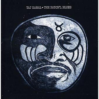 Taj Mahal - Natch'L Blues [CD] USA import
