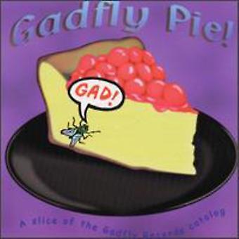 Gadfly Pie - Gadfly Pie [CD] USA import