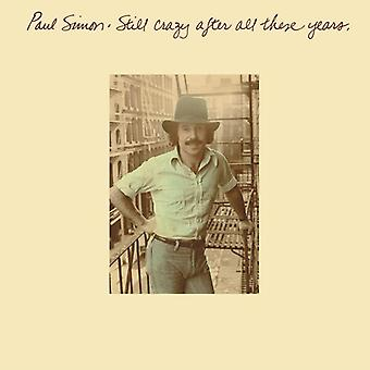 Paul Simon - Still Crazy After All These Years [Vinyl] USA import