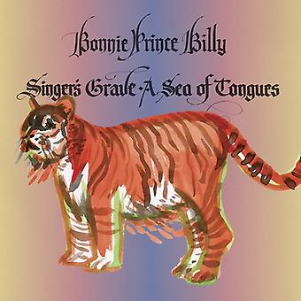 Bonnie Prince Billy - Singer's Grave-a Sea of Tongues [CD] USA import