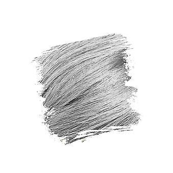Crazy Color Semi Permanent Hair Colour - Platinum