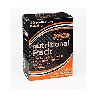 Nutritional Pack 30 units