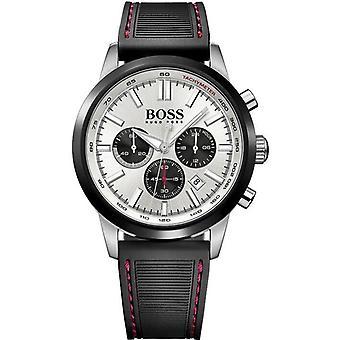 Hugo Boss 1513185 Racing Chronograph Mens Watch