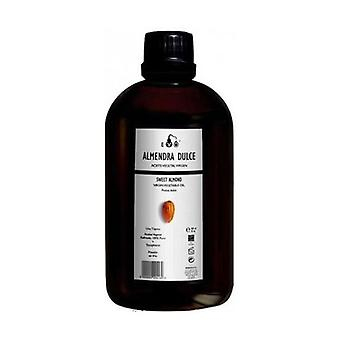 Almond Vegetable Oil 500 ml