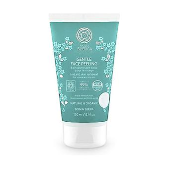 Gentle Facial Peeling For Normal and Dry Skin 150 ml