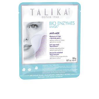 Talika Bio Enzymen Anti Aging Mask 20 Gr voor vrouwen