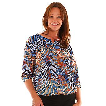 ERFO Erfo Blouse multicolore 351102900