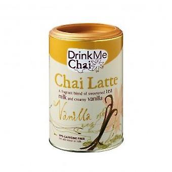 شرب لي تشاي-تشاي الفانيليا آتية