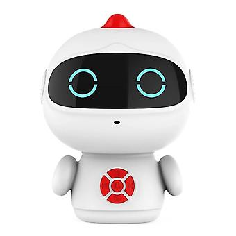 Interactive, Voice Recognition Mini Intelligent Robot