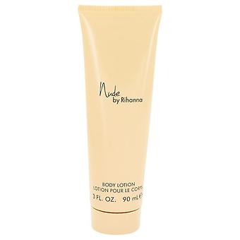 Naakt door Rihanna Body Lotion door Rihanna 3 oz Body Lotion