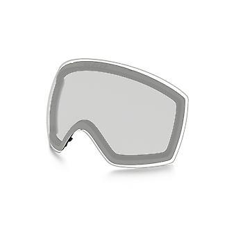 Oakley Flight Deck XM Snow Replacement Lens - Clear