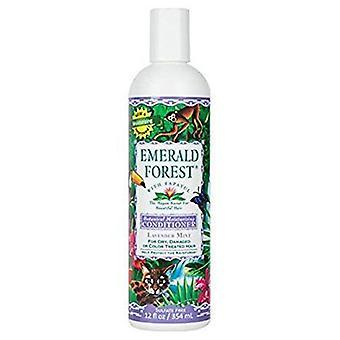 Emerald Forest Moisturizing Conditioner Lavender Mint, 12 Oz