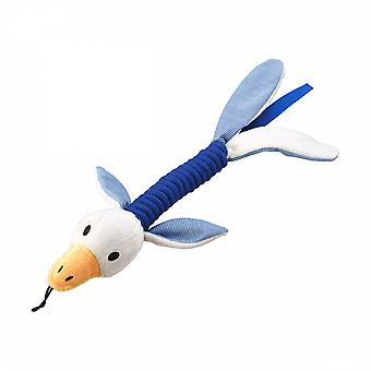 Battles House Of Paws Rope Stick - Duck