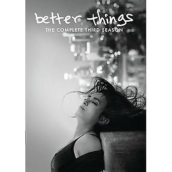 Better Things: Season 3 [DVD] USA import