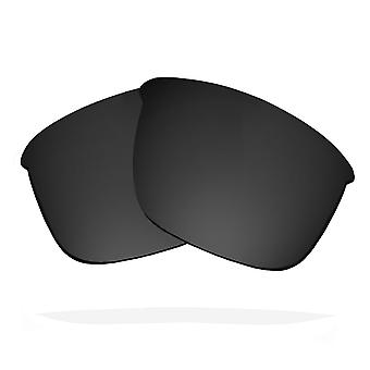 Polariserade ersättningslinser för Oakley Thinlink Solglasögon Anti-Scratch Iridium
