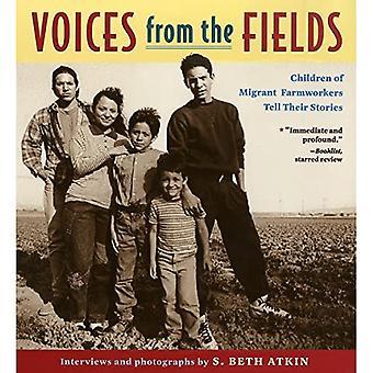 Ääniä pelloilta: Maahanmuuttajien maataloustyöläisten lapset kertovat tarinansa
