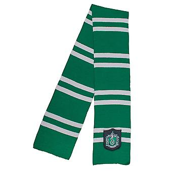 Slytherin Scarf Adult - Harry Potter