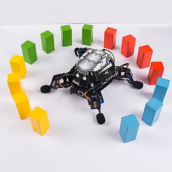 Rollflash Bionic Robot Tortuga con App Control Juguete