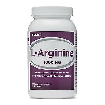 L-arginiini 1000 Mg