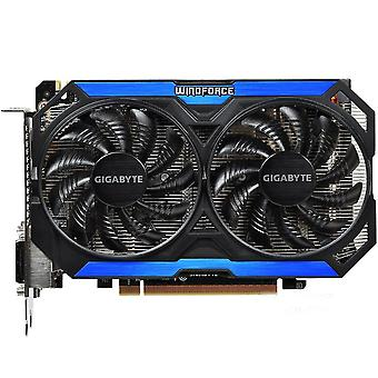Placă video Original Gtx960 4GB 128bit Gddr5 Placă grafică