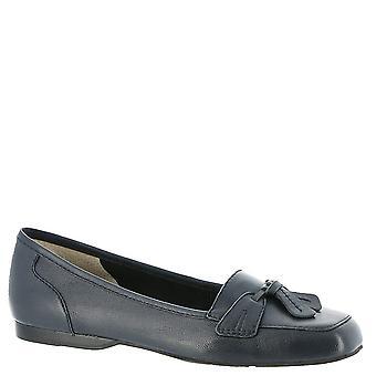 ARRAY Womens Hamilton Leather Closed Toe Loafers