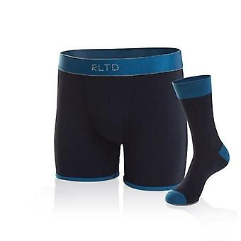 Mens Underware & Socks Set